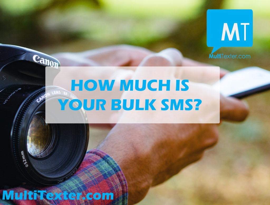 Sending Bulk SMS in Nigeria