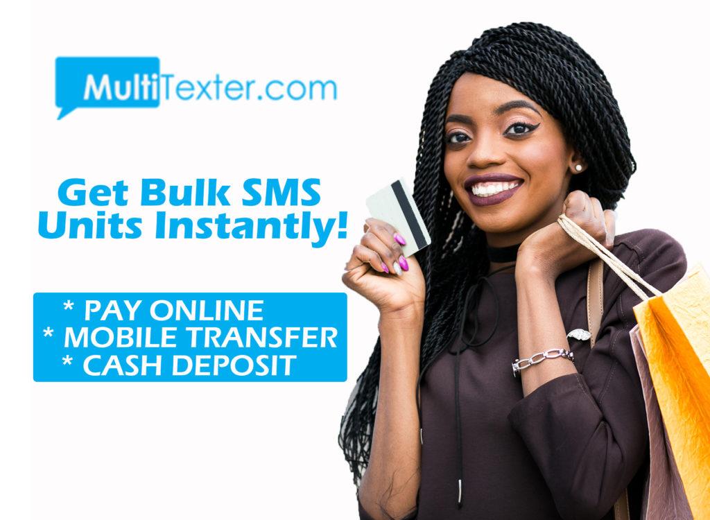 bulk sms recharge